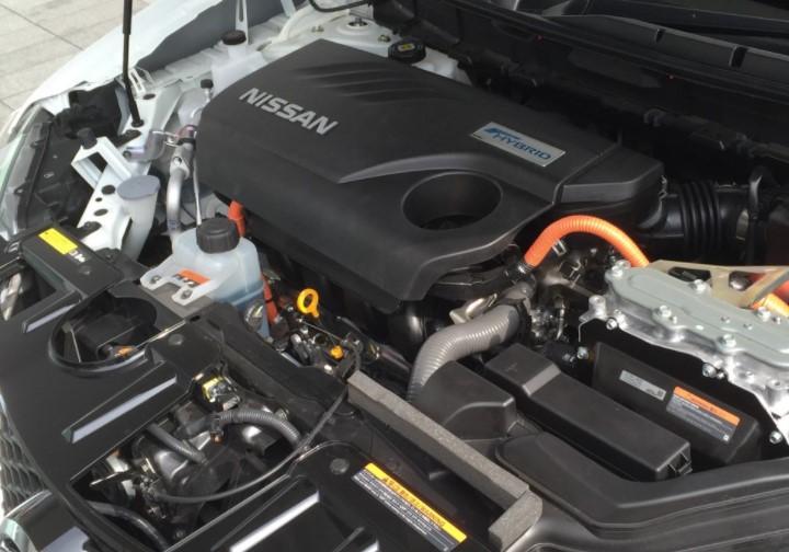 Nissan X-Trail 2020 Engine Performance