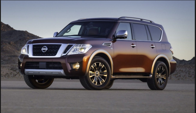 2019 Nissan Pathfinder reviewa
