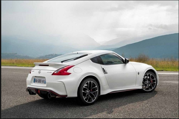 2019 Nissan Z35 review
