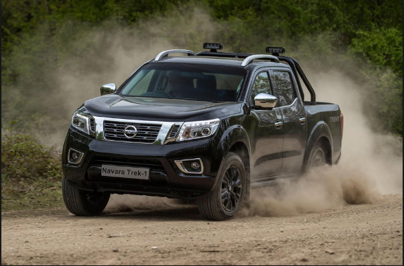 2020 Nissan Navara review