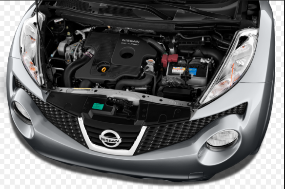 2020 nissan juke engine