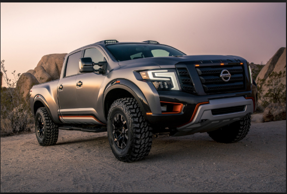 2020 nissan titan review