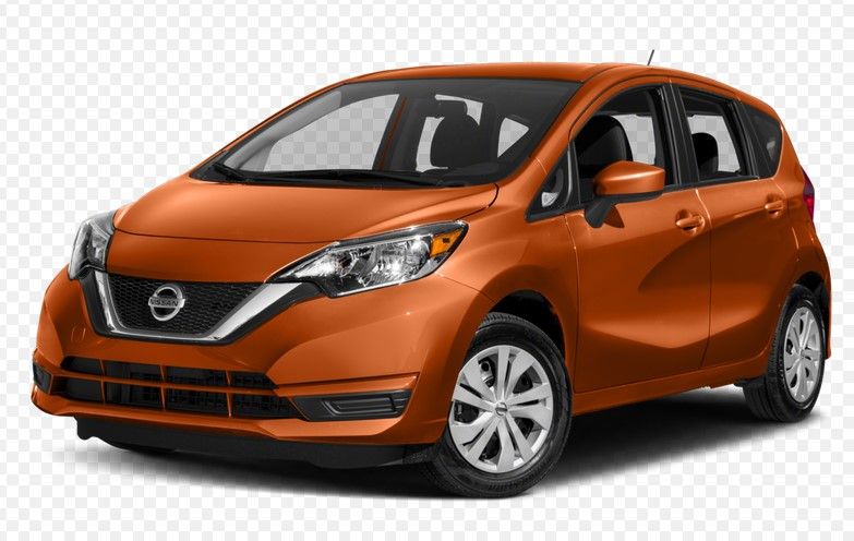 Nissan Note 2019 Price