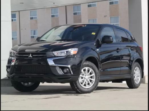 2018 mitsubishi rvr review