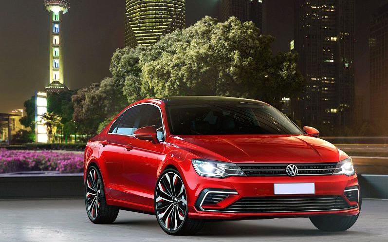 2020 Volkswagen Jetta Exterior