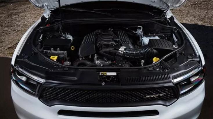 2021 Dodge Avenger Engine