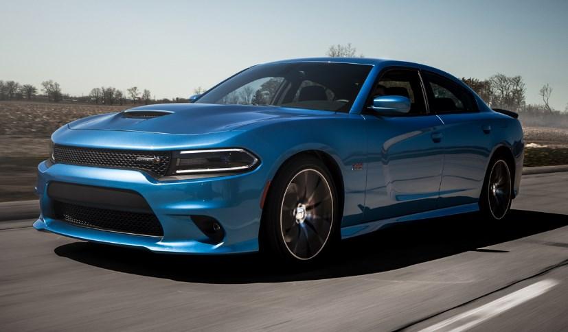 2020 Dodge Daytona Exterior
