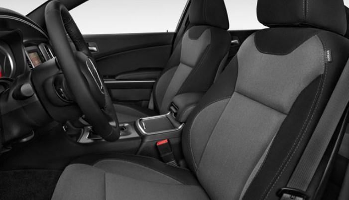 2020 Dodge Daytona Interior