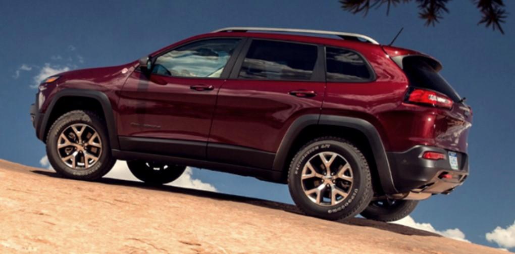 2020 Jeep Cherokee Release Date