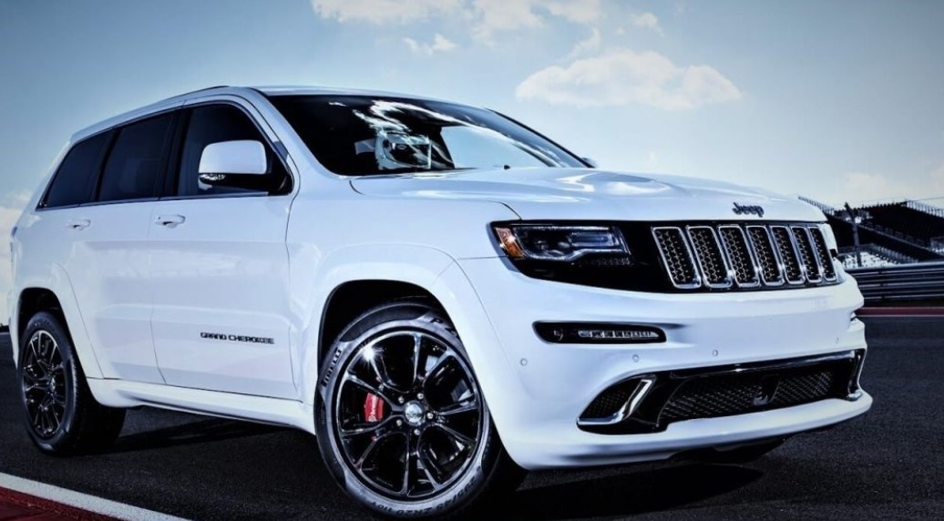 2020 Jeep Grand Cherokee SRT Release Date