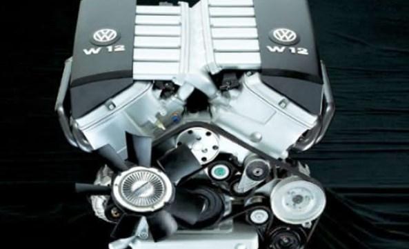 2020 VW Arteon Engine