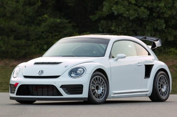 2020 Volkswagen Beetle Exterior
