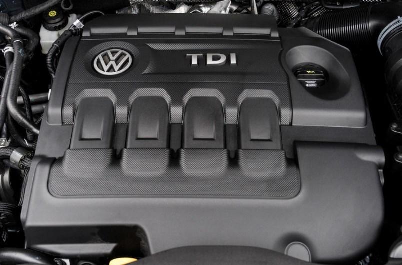 Volkswagen Sharan 2020 Engine