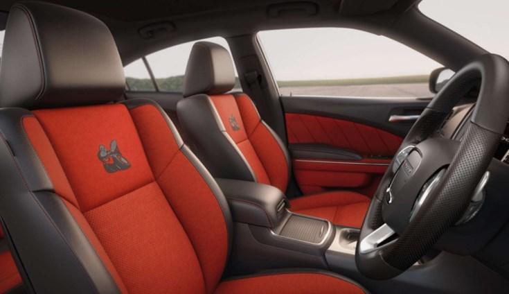 2019 Dodge Barracuda Horsepower Interior2019 Dodge Barracuda Horsepower Interior
