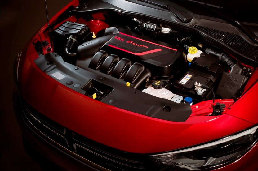 2019 Dodge Neon Engine