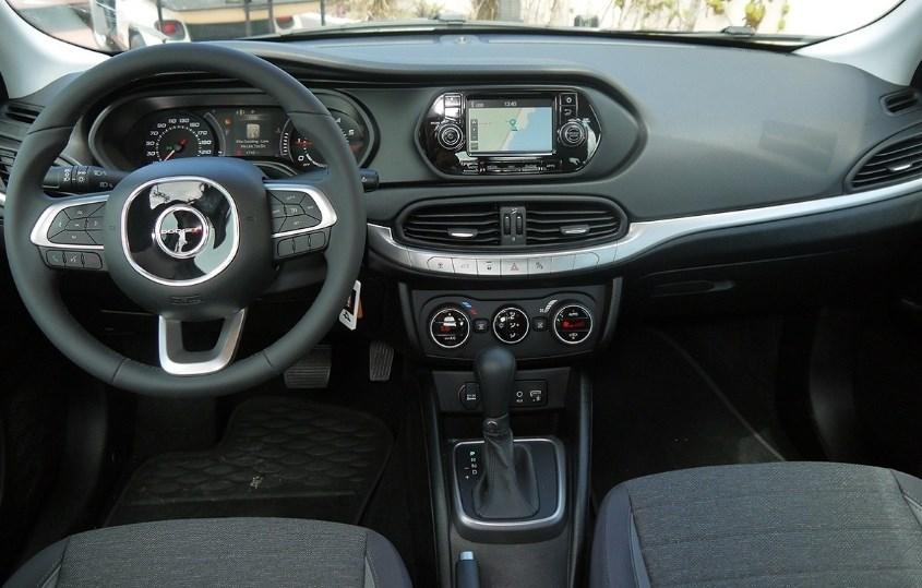 2019 Dodge Neon Interior