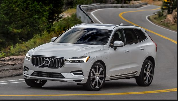2019 Volvo xc60 review