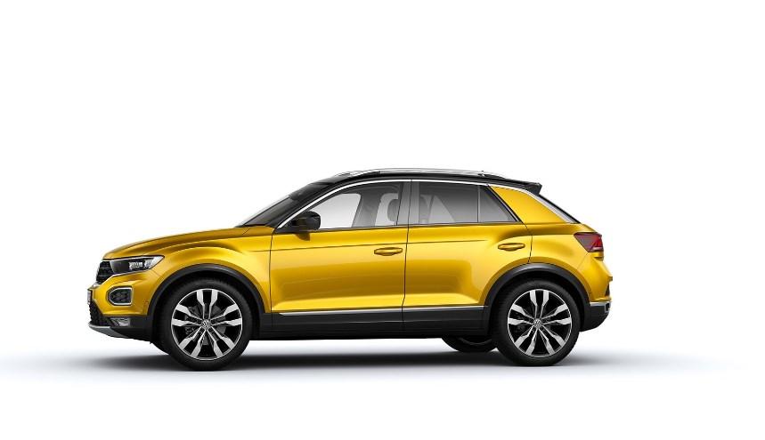 2020 VW Cabrio Exterior