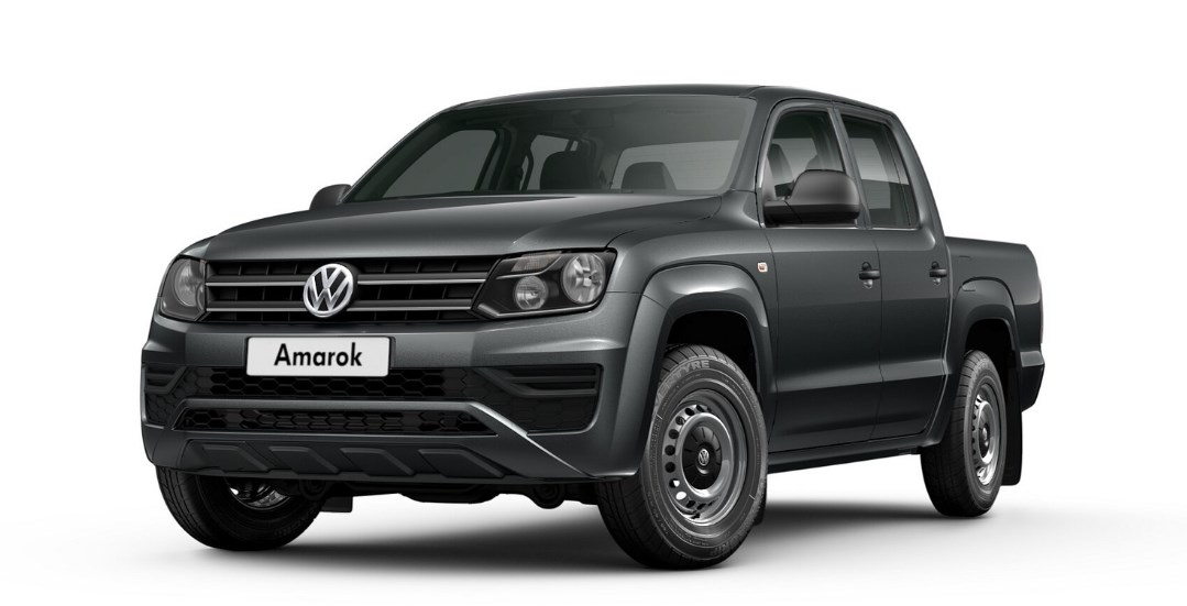 VW Diesel 2020 Exterior