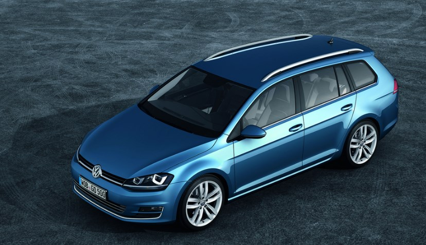 VW Golf 2020 For Sale Exterior
