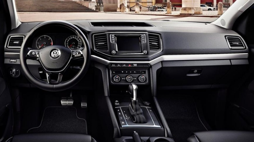 VW Golf 2020 For Sale Interior