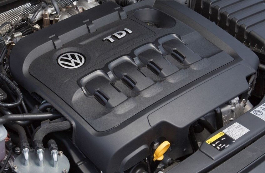VW Hybrid 2020 Engine