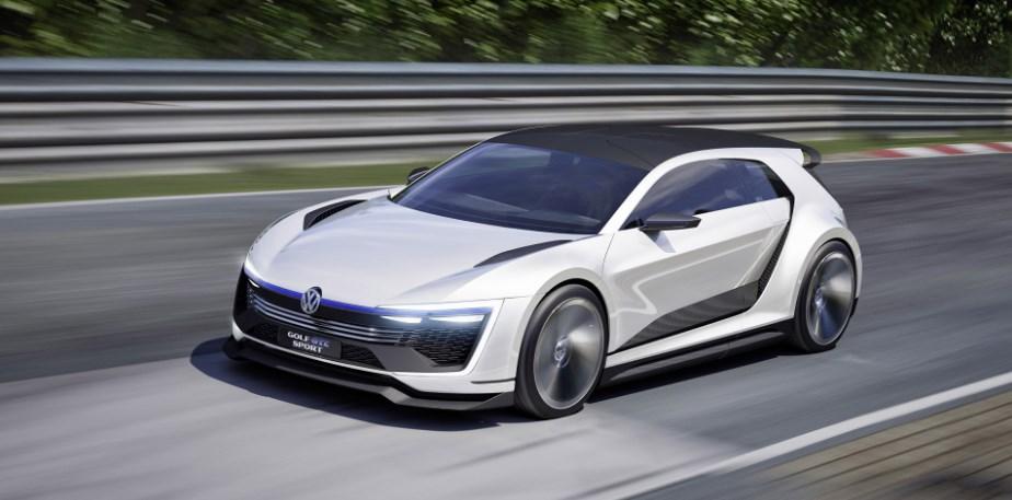 Volkswagen 2020 Concept Exterior