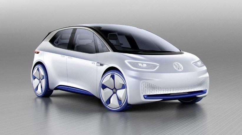 Volkswagen 2020 Electric Exterior