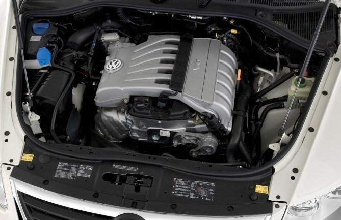 Volkswagen Diesel 2020 Engine