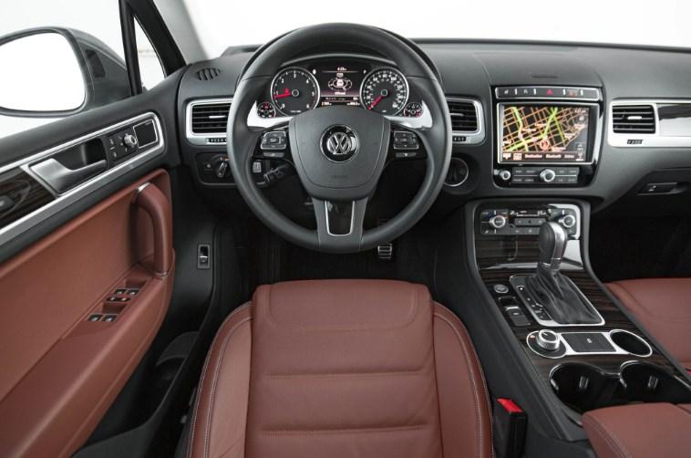 Volkswagen Diesel 2020 Interior