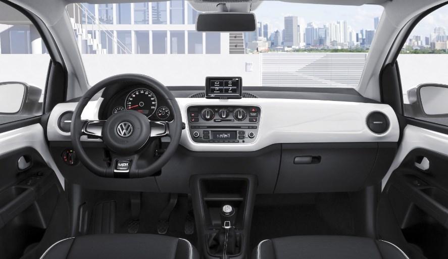 Volkswagen Maggiolino 2020 Interior