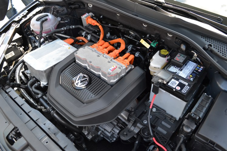 Volkswagen UP 2020 Engine