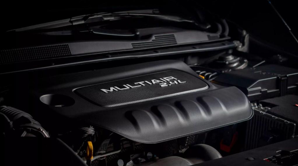 2019 Chrysler Imperial Engine