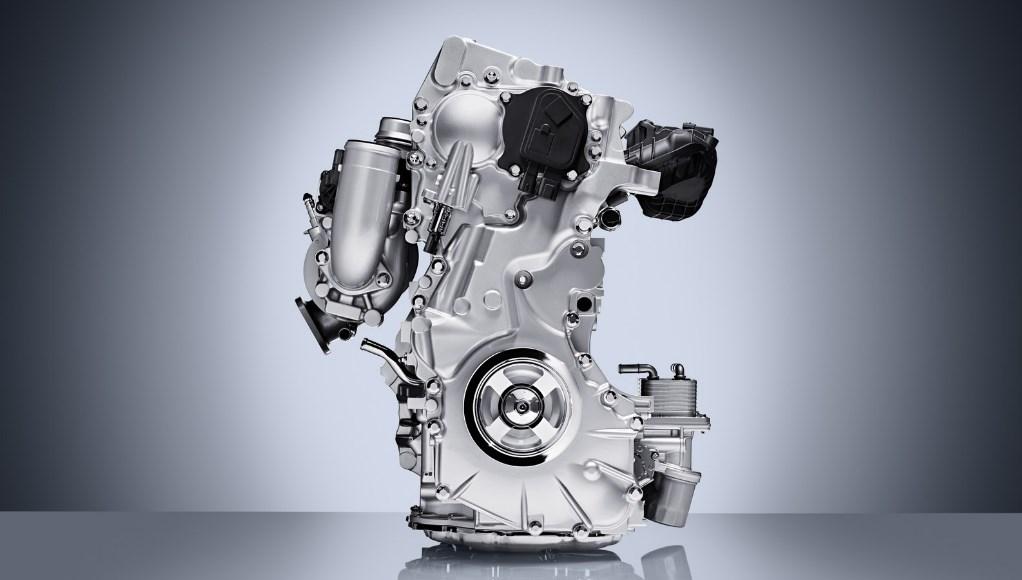 2019 Infiniti QX80 Engine