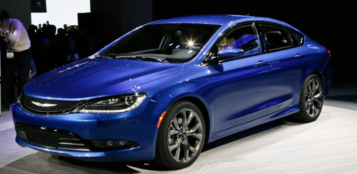 2019 Chrysler 200 S Release Date, Specs, Price | Latest ...