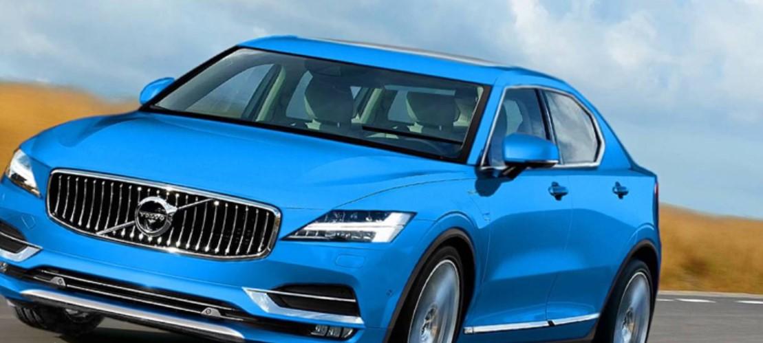 2019 Volvo V40 Price