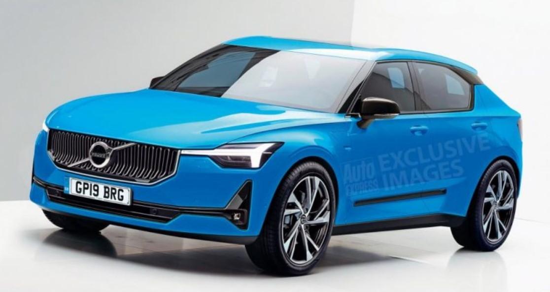 2019 Volvo V40 Release Date
