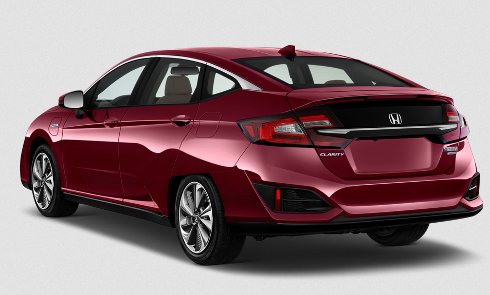 2020 Honda EV Concept