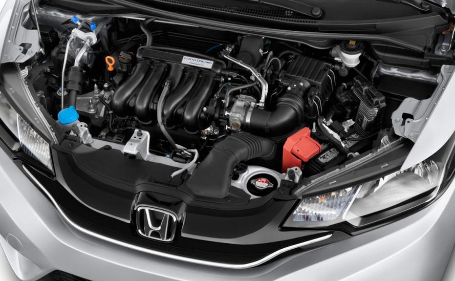2020 Honda Fit Rumors Engine