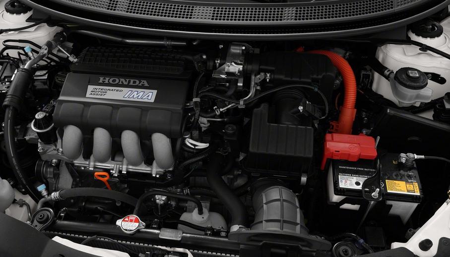 2020 Honda HRV Redesign Engine
