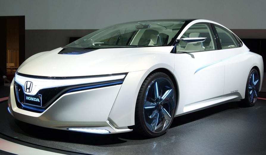 2020 Honda Models Sport EV
