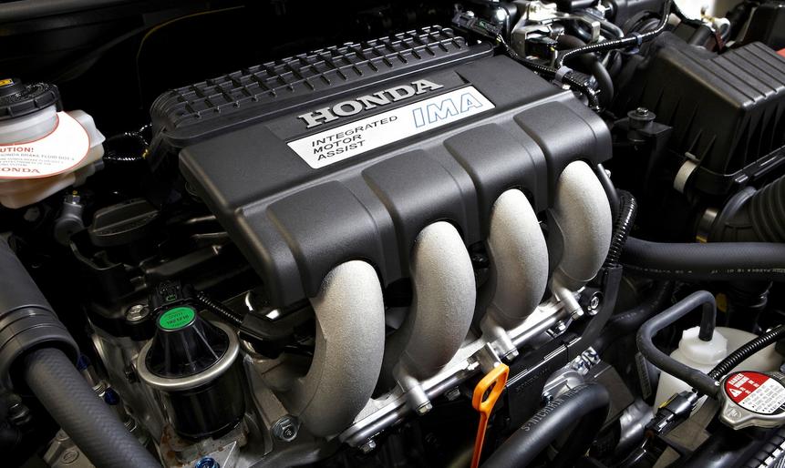 2020 Honda Ridgeline Refresh Engine