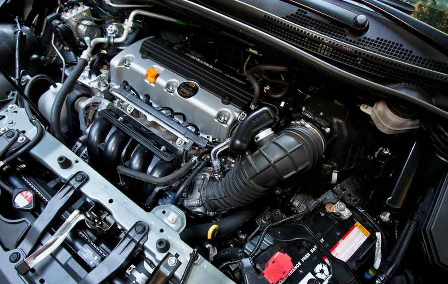 2020 Honda SUV Engine