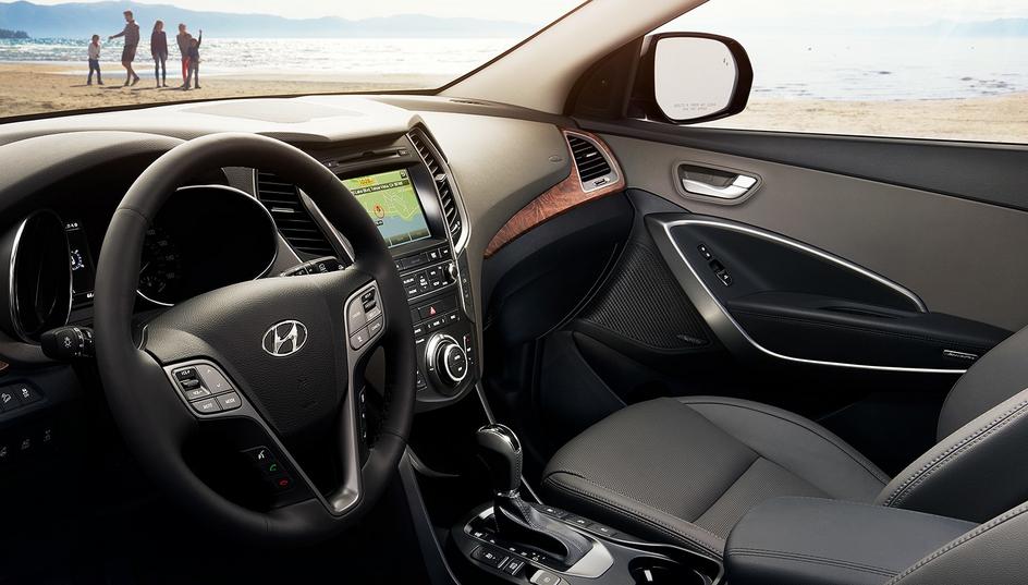 2020 Hyundai Pickup Interior