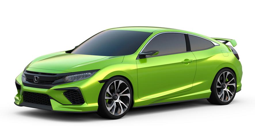 2021 Honda Civic Exterior, Engine, Release, Redesign ...