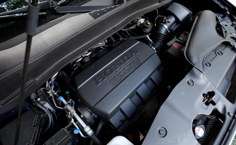 2021 Honda Pilot Redesign Engine