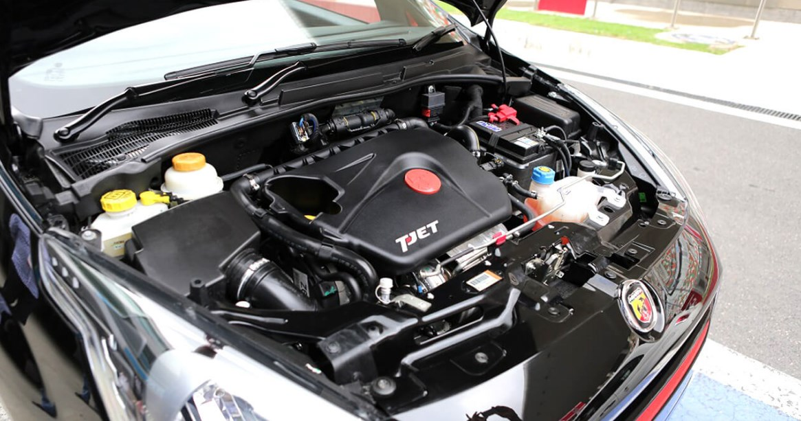Fiat Palio 2020 Engine