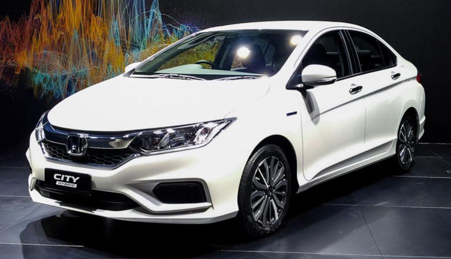Honda 2020 Vision City Hybrid