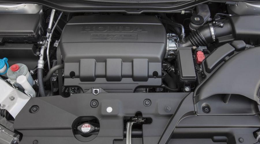 Honda Odyssey 2020 Engine