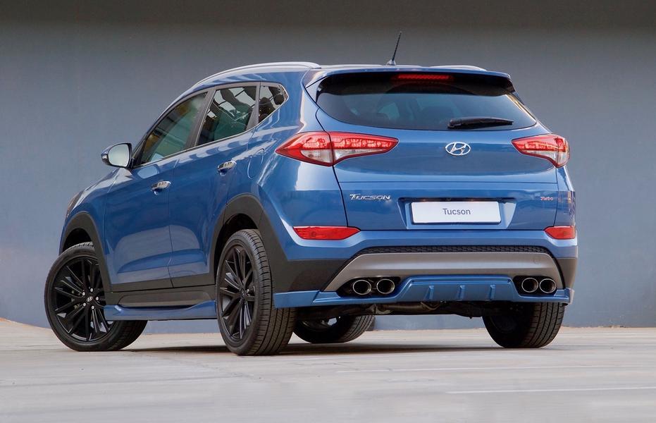 Hyundai Crossover 2020 Concept